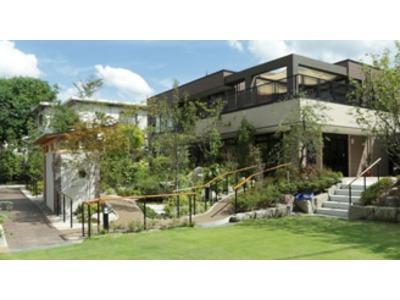 ゆふの森デイサービスセンター(理学療法士の求人)の写真1枚目:「株式会社ワタナベ」が運営しています