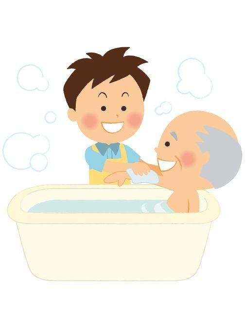りんどう訪問入浴介護サービスの画像