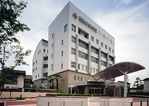 日田中央病院の画像