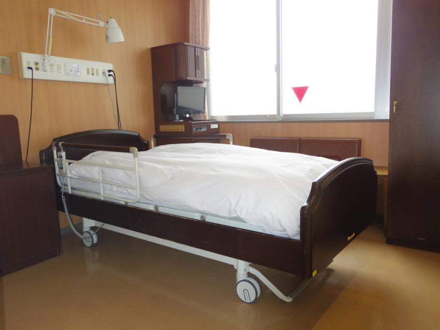 中村病院(医療事務/受付の求人)の写真6枚目: