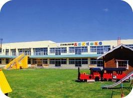 北郷札幌幼稚園の画像