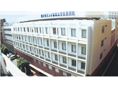 聖マリアンナ医科大学 東横病院の画像