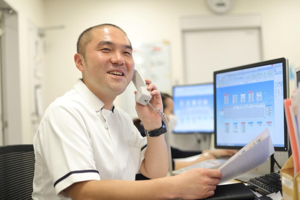 海老名総合病院(医療ソーシャルワーカーの求人)の写真1枚目: