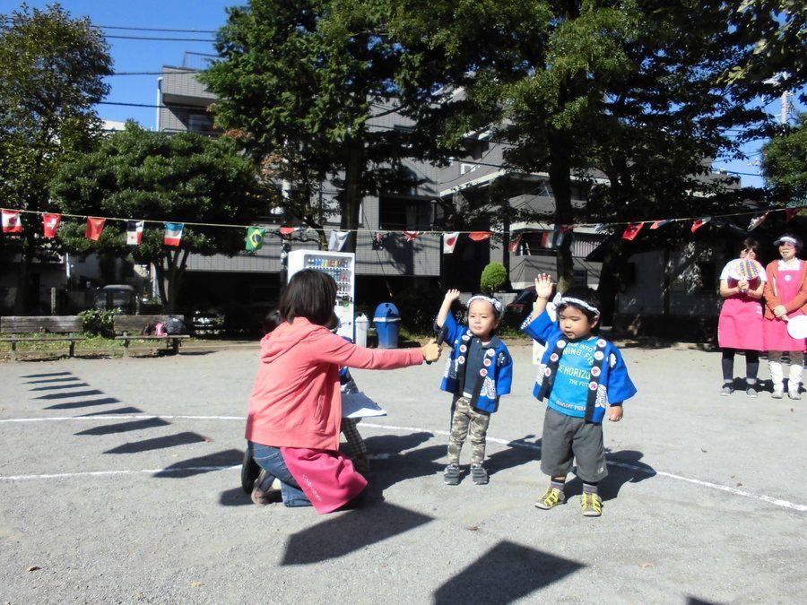 東京都認証保育所 エンゼル保育室の画像