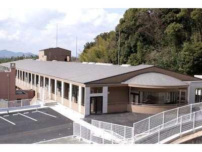 ディサービスセンター多田の里の画像