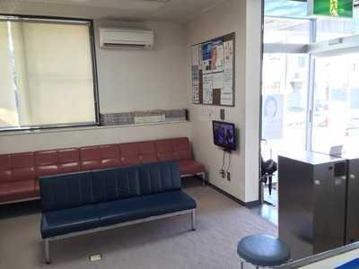 医療法人積善会 知波田駅歯科(歯科技工士の求人)の写真: