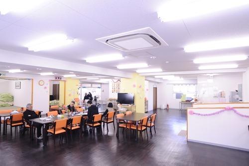 ヒューマンライフケア東大阪の湯【デイサービス】の画像