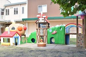 上尾寿幼稚園(幼稚園教諭の求人)の写真5枚目: