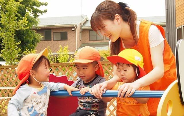 仙台オープン院内保育園の画像