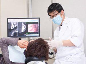 伊藤淳ニ歯科診療室の画像