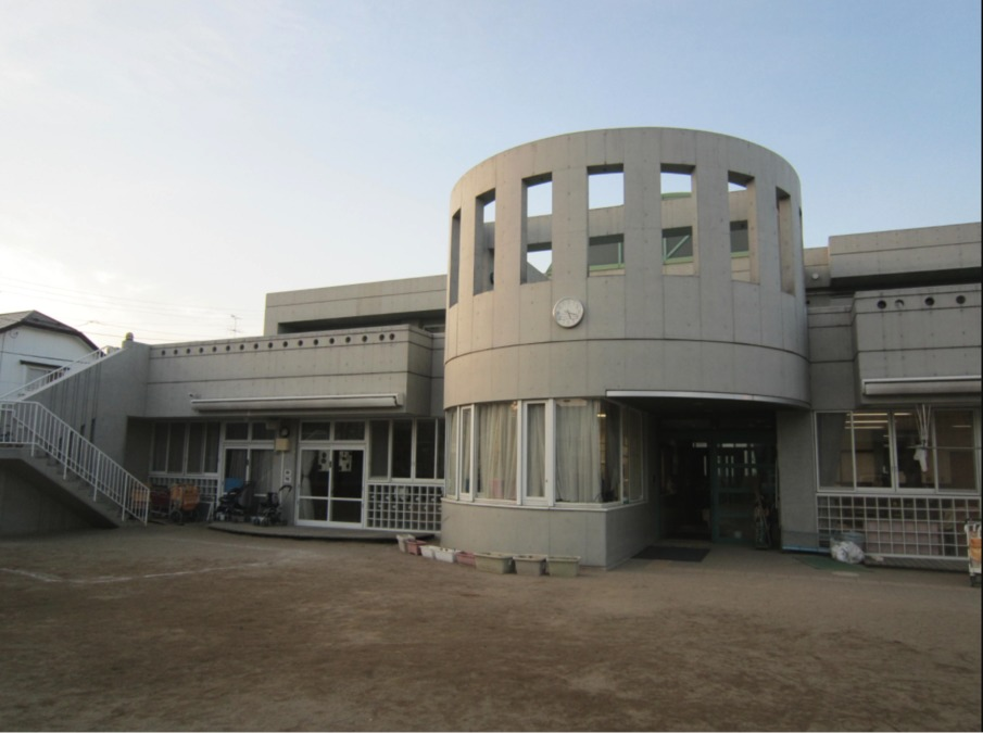 YMCA西中田保育園の画像