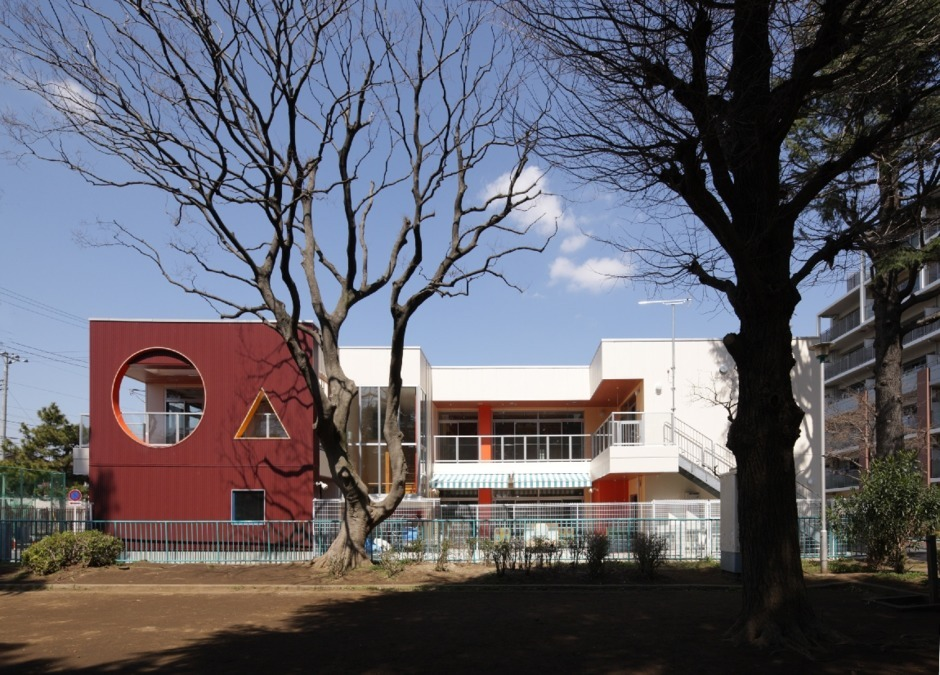 稲毛 保育園