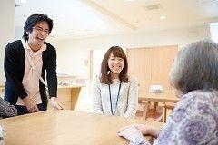 ケアプランセンター 故郷の家・東京の画像