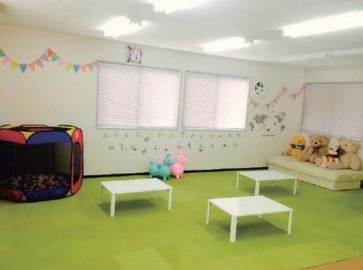 放課後等デイサービス オハナ魁(児童発達支援管理責任者の求人)の写真: