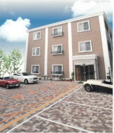 住宅型有料老人ホーム リーブル泉大津の画像
