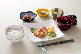 株式会社ホームラン・システムズ 介護老人福祉施設サンライズ北九州内の厨房の画像