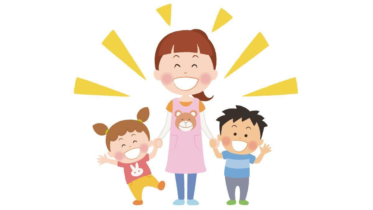 前沢幼稚園の画像