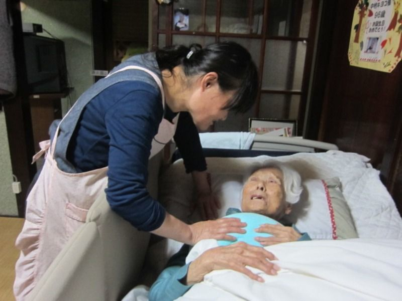 サマリヤ大川ホームヘルプサービスの画像