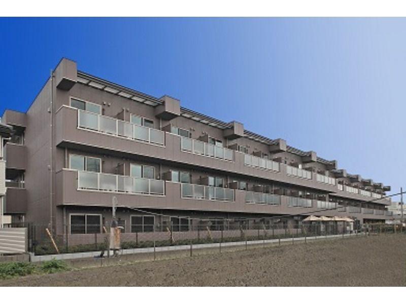 訪問看護ステーションLCS東大阪の画像