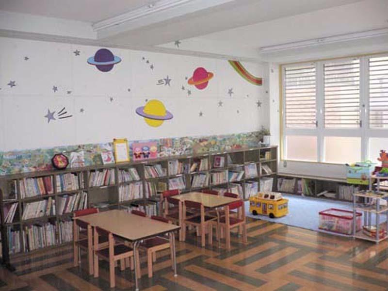 認定こども園ひじり幼稚園・ひじり保育園の画像