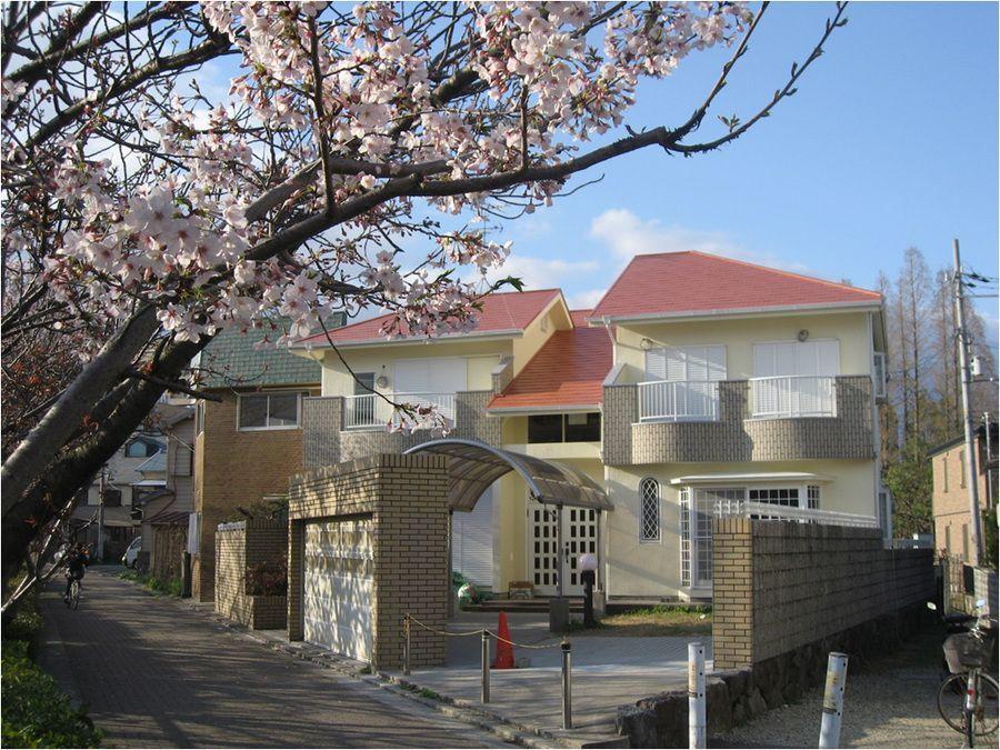 デイサービス シニアケア花の家の画像