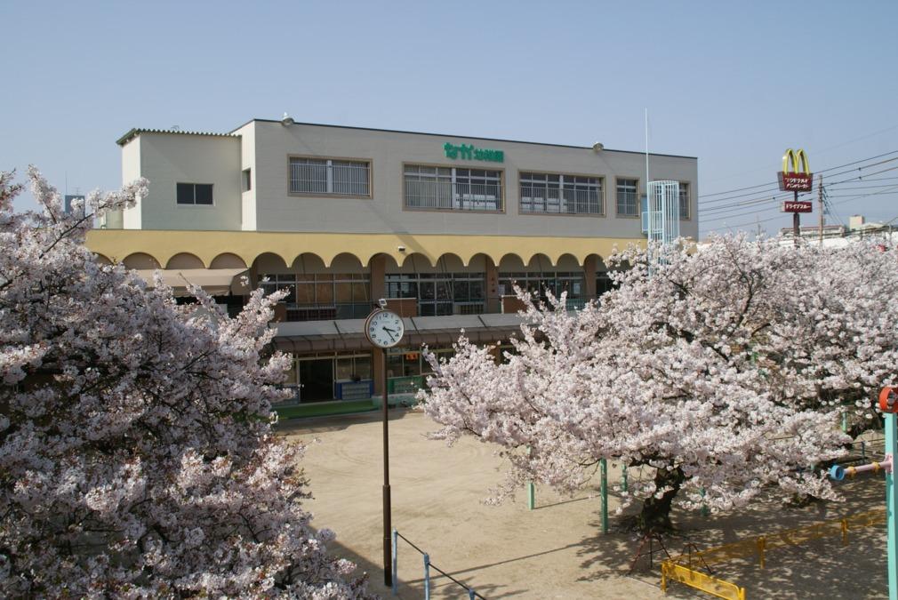 学校法人吉住学園 那珂幼稚園の画像
