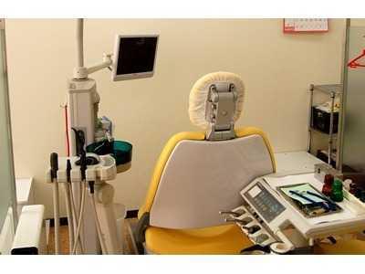 コルトンプラザ歯科医院の画像