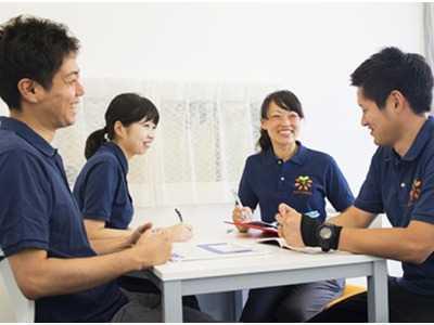 発達改善スクール ハッピーテラス新所沢教室(児童指導員の求人)の写真11枚目: