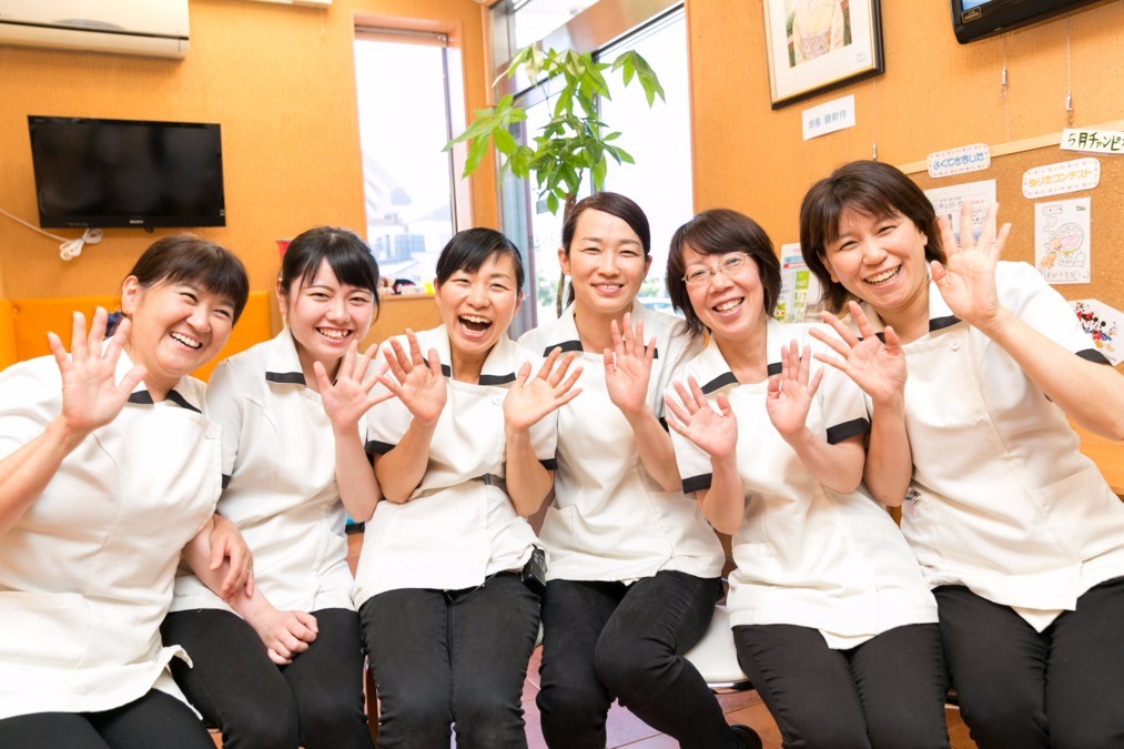 早野歯科医院(歯科衛生士の求人)の写真1枚目: