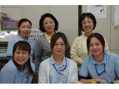 アップルハート福岡南ケアセンターの画像