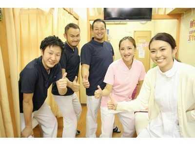株式会社 Loop Quest(鍼灸師の求人)の写真:地域の皆様の健康作りをサポートします☆