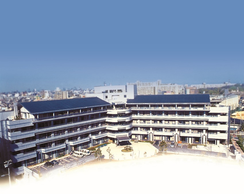 大阪府済生会 泉尾特別養護老人ホーム 第二大正園の画像