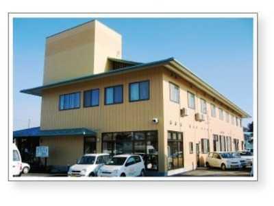 栄町コラボケアセンターの画像