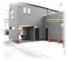 矢田歯科医院の画像