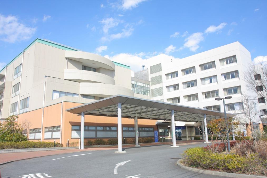 海老名総合病院の画像