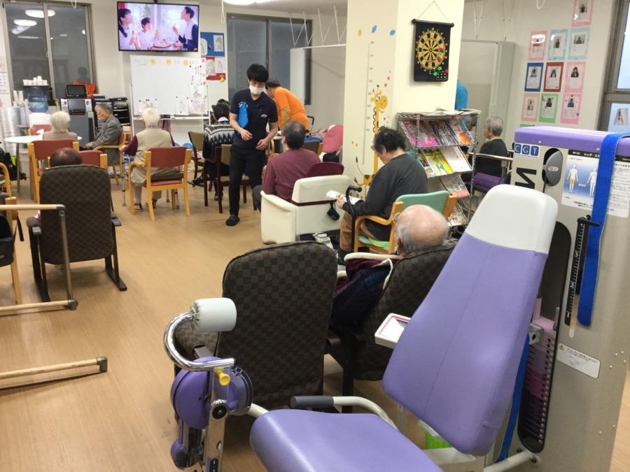 神楽坂介護リハビリセンターの画像