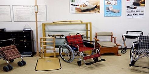 株式会社エンパイアー ホームヘルスケア事業部札幌営業所の画像