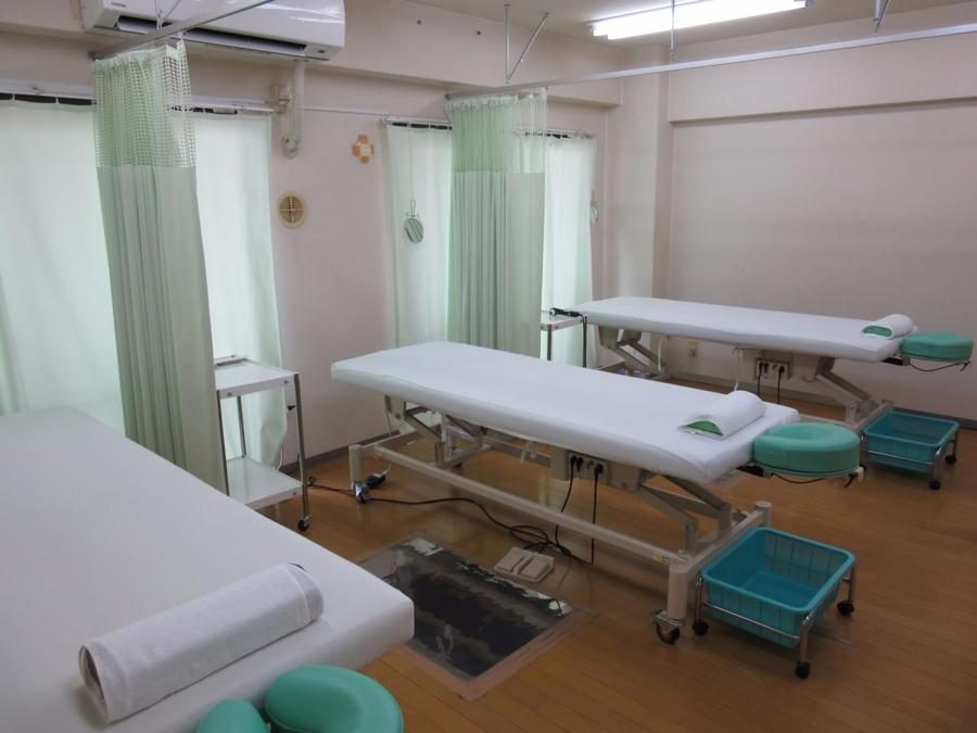 おださが鍼灸院の画像