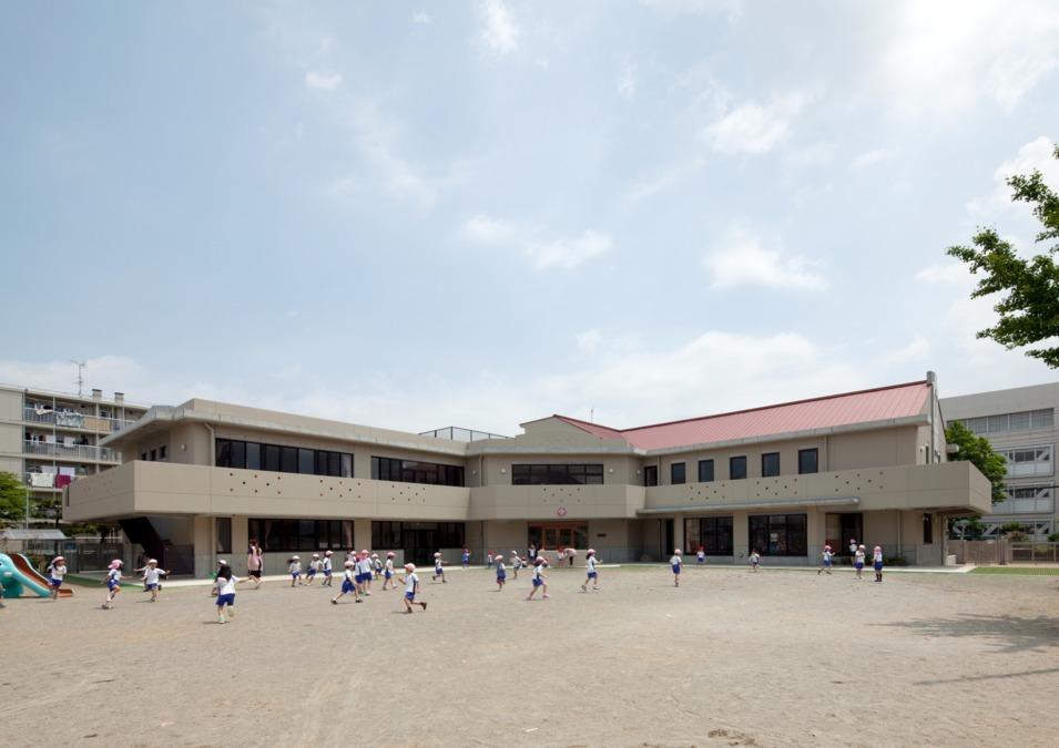 放課後児童クラブ 幕張海浜キッズの画像