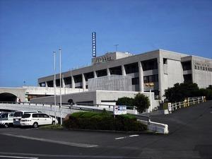 加治木温泉病院の画像