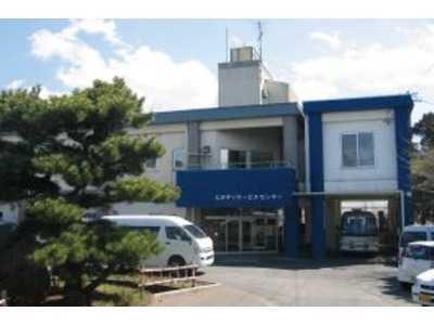 三沢介護支援センターの写真1枚目:三沢介護支援センターの外観