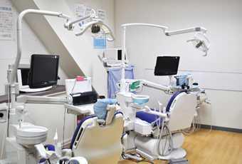 つつみ歯科医院の画像