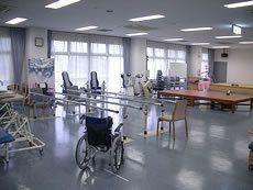 介護老人保健施設うぐいすの丘(調理師/調理スタッフの求人)の写真3枚目:設備も充実しています