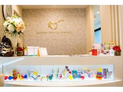 ペリエ千葉海岸歯科室の画像