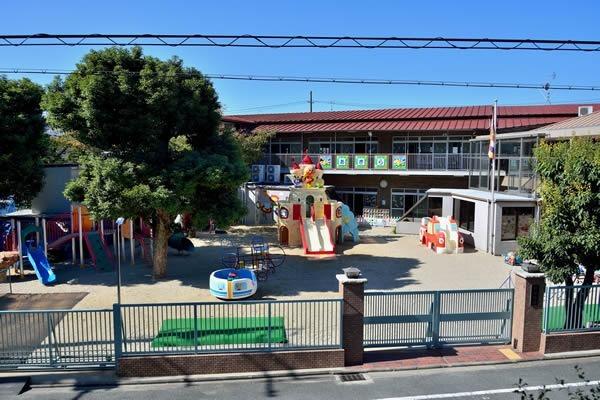明幼稚園の画像