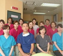 あんざい歯科ベイフロントクリニックの画像