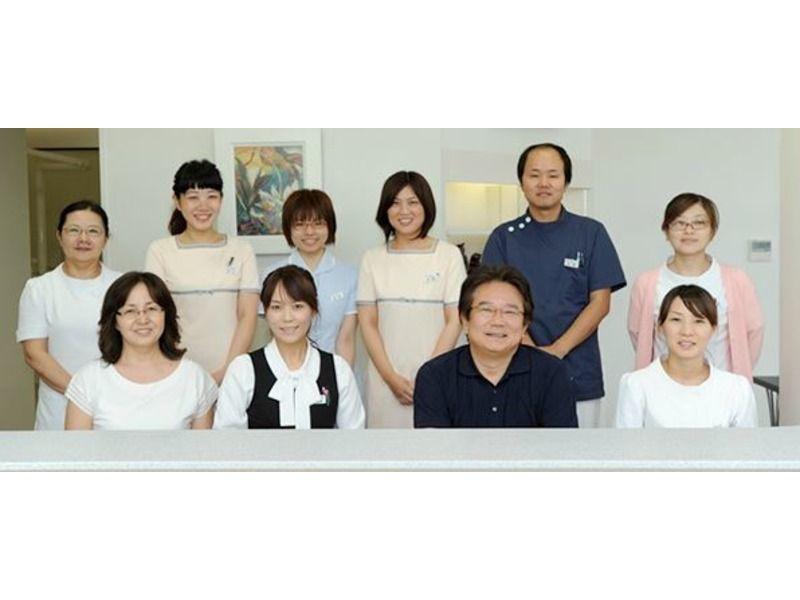 かわさき歯科口腔ケア医院(歯科衛生士の求人)の写真:一緒に働いてくださる方を募集しています。
