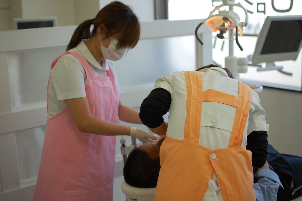 医療法人社団 嘉和会 横浜みなみ歯科クリニックの画像
