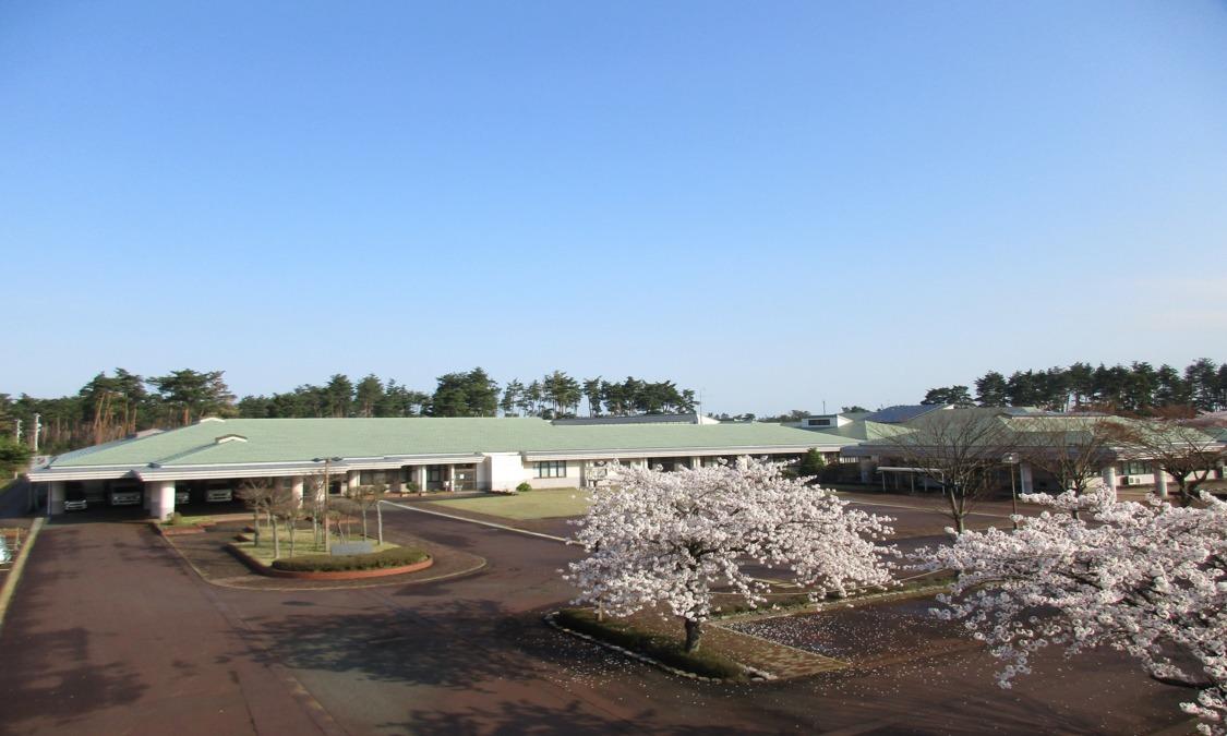 新発田北地域包括支援センターの画像