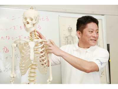 TAiSEiKANイオン飯田店の写真:教育制度が充実しており、未経験の方も安心して働けますよ♪